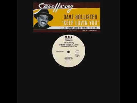 Dave Hollister - Keep Lovin' You (original version)
