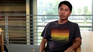 Jerry Gonzales: 2013 CDF-California Beat the Odds® Scholarship Recipient