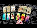 Pieces Tarot Cards March April 2019 PART 2 New Romantic Love then comes happiness and completion!
