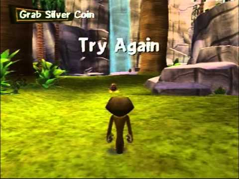 PS2 Madagascar Escape 2 Africa Gameplay YouTube