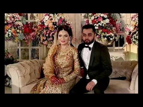 Hridoy Khan and Wife Humaira