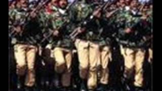 Allah ki Rehmat ka saya------Askari Naghma