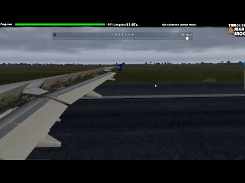 AS FCOM SAYS - GRU - COR (TAM8116) -TAM MANUALS -A320-214 Flight Factor