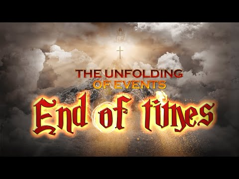 "End of Times | ""The Day of the Lord""  (15 of 18)"