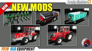 "[""BEAST"", ""Simulators"", ""Review"", ""FarmingSimulator19"", ""FS19"", ""FS19ModReview"", ""FS19ModsReview"", ""fs19 mods"", ""fs19 tractors"", ""fs19 old mods"", ""fs19 equipment"", ""CASE IHC 955XL-1056XL BAUJAHR 81-85"", ""SCHLUTER SUPER TRAC 3000 TVL LS"", ""AMAZONE CAYRON 2"