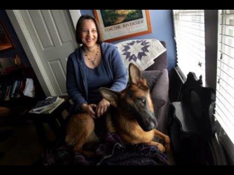 Deborah Crombie: An Unlikely Writer   True North Story®