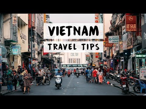 HOW TO TRAVEL VIETNAM - Budget, Food, Accommodation, and more!