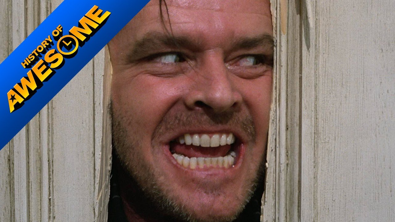the shining editing techniques The shining, one of kubrick's later movies, is now widely considered one the shining: review and analysis posted on may 25, 2013 by carl 21 comments.