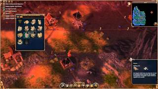 The Settlers 2: Vikings - Mission 7 - Walkthrough Gameplay PC