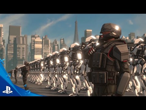 XCOM 2 - Official Console Launch Trailer | PS4