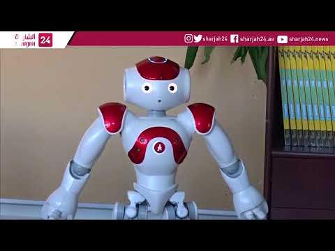 Techno teachers: Finnish school trials robot educators
