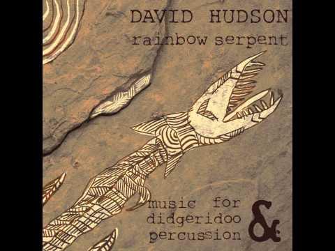 David Hudson Rainbow Serpent