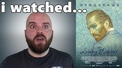 Loving Vincent Review