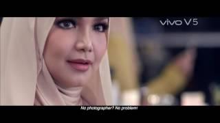 Video VIVO MALAYSIA - SITI NURHALIZA - VIVO V5 SOFLIGHT KAMERA PERFECT SELFIE download MP3, 3GP, MP4, WEBM, AVI, FLV Desember 2017