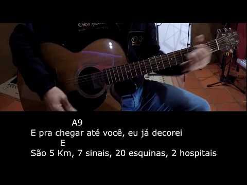 Henrique e Juliano 5 Km (Karaoke e Cifra)