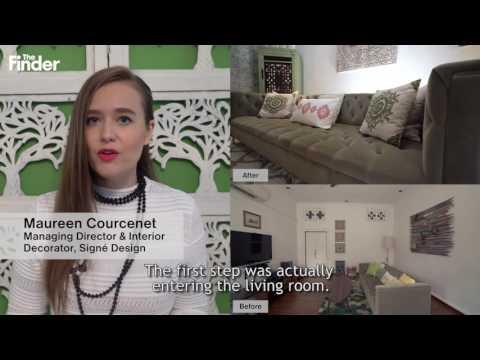 Shophouse Makeover   The Finder HD