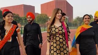UDHAAR CHALDA | Bhangra by Christine | Gurnam Bhullar & Nimrat Khaira | AFSAR