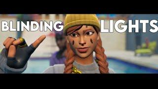 The Weeknd Blinding Lights Fortnite Inspiration Ragequit Bitt MP3