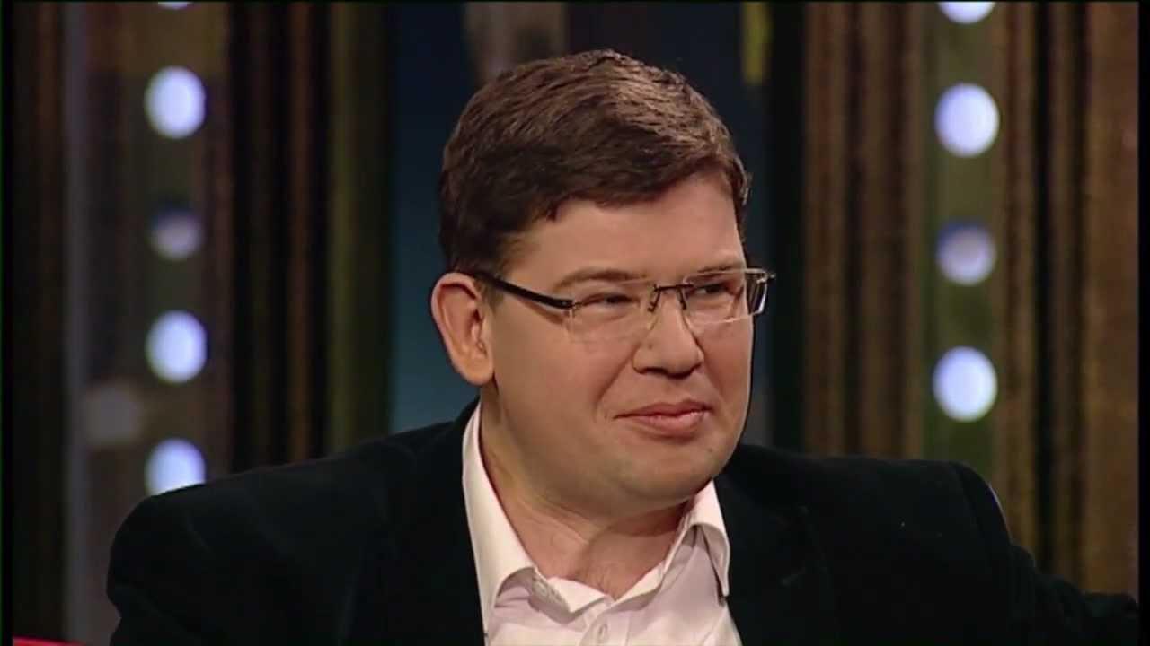 2. Jiří Pospíšil - Show Jana Krause 1. 2. 2013