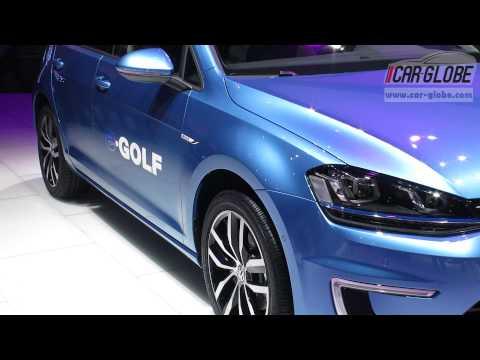 Salón del Automóvil  de Frankfurt 2013 Car-Globe