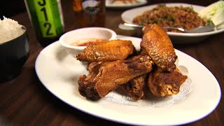 Chicago's Best Thai: Siam Noodle & Rice