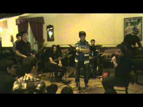 Jam Session OneDanceMusic al Kirbys Garden