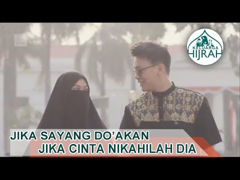 If Love Do'akan If Love Marry - Natta Reza Wardah Maulina