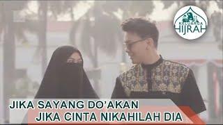 Jika Sayang Do 39 akan Jika Cinta Nikahilah Natta Reza Wardah Maulina
