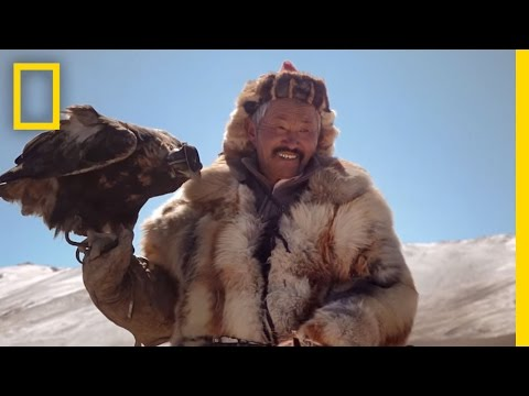 Inside the Rugged Lives of Mongolia's Nomads   Short Film Showcase