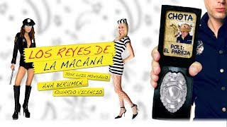 Los Reyes De La Macana (1996) | MOOVIMEX powered by Pongalo