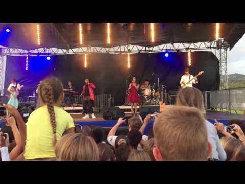 Concert Kids United Martinique 2017 - Winter