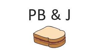 PB&J Video