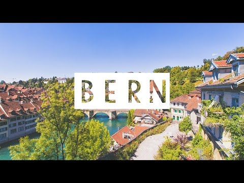 Day trip to Bern - Switzerland