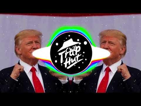USA National Anthem Trap Remix [Chill Trap Hut]