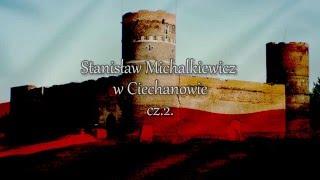 Stanisław Michalkiewicz w Ciechanowie 11 kwietnia 2016r. cz.2