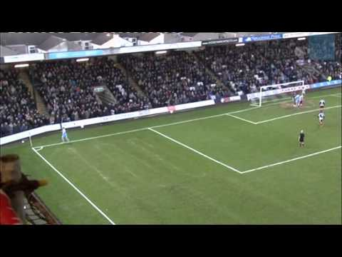 Grimsby Town 1 Lincoln City 3 - Charlee Adams wonder goal