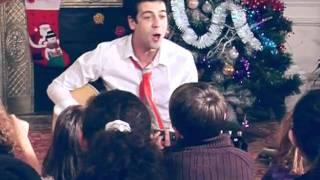 Max Boublil - Joyeux Noel ! -  CLIP OFFICIEL