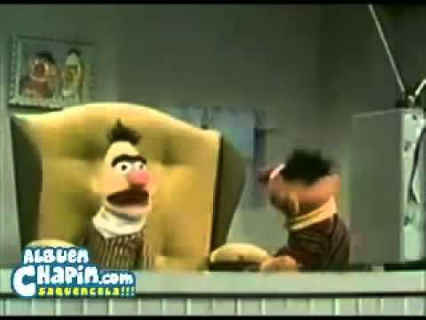 Beto y Enrique al Buen Chapin