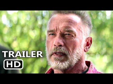 TERMINATOR 6 Official Trailer # 2 (NEW 2019) Arnold