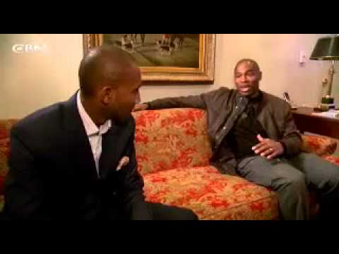 In The Green Room with Shaun Alexander: Extended Interview - CBN.com