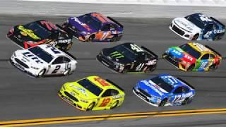 My 2018 NASCAR Playoff Predictions