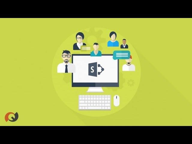 كورس SharePoint Admin بالعربي-ITI