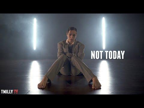 download Not Today - Alessia Cara - Choreography by JoJo Gomez Ft. Jade Chynoweth, Kaycee Rice, Sean Lew