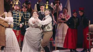 Strauss's Der Zigeunerbaron (The Gypsy Baron) performed by MSM Opera Theater