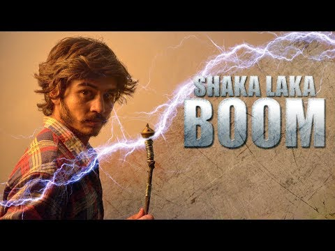 Shaka Laka Boom Boom - Magic Pencil Returns | Trailer 2017
