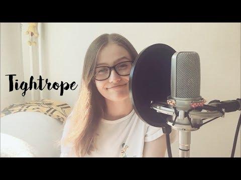 Cover #128 ~ Tightrope - Michelle Williams...