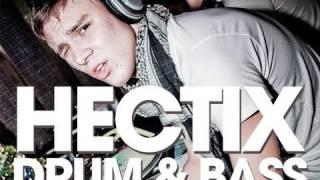 Hectix - Drum & Bass Mix - Panda Mix SHow