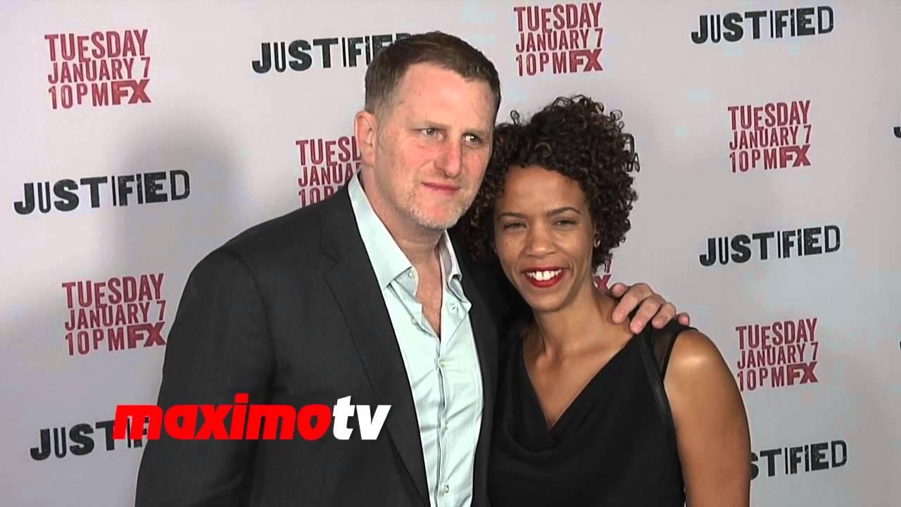 Michael rapaport fx 39 s justified season 5 premiere - Daryl crowe jr ...