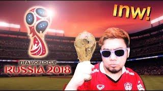 ฟีฟ่าท้าเกรียนตะลุยโหมดฟุตบอลโลก FIFA ONLINE 4 !!!