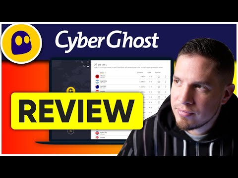 CyberGhost VPN Review 2020 - Everything You Need To Know